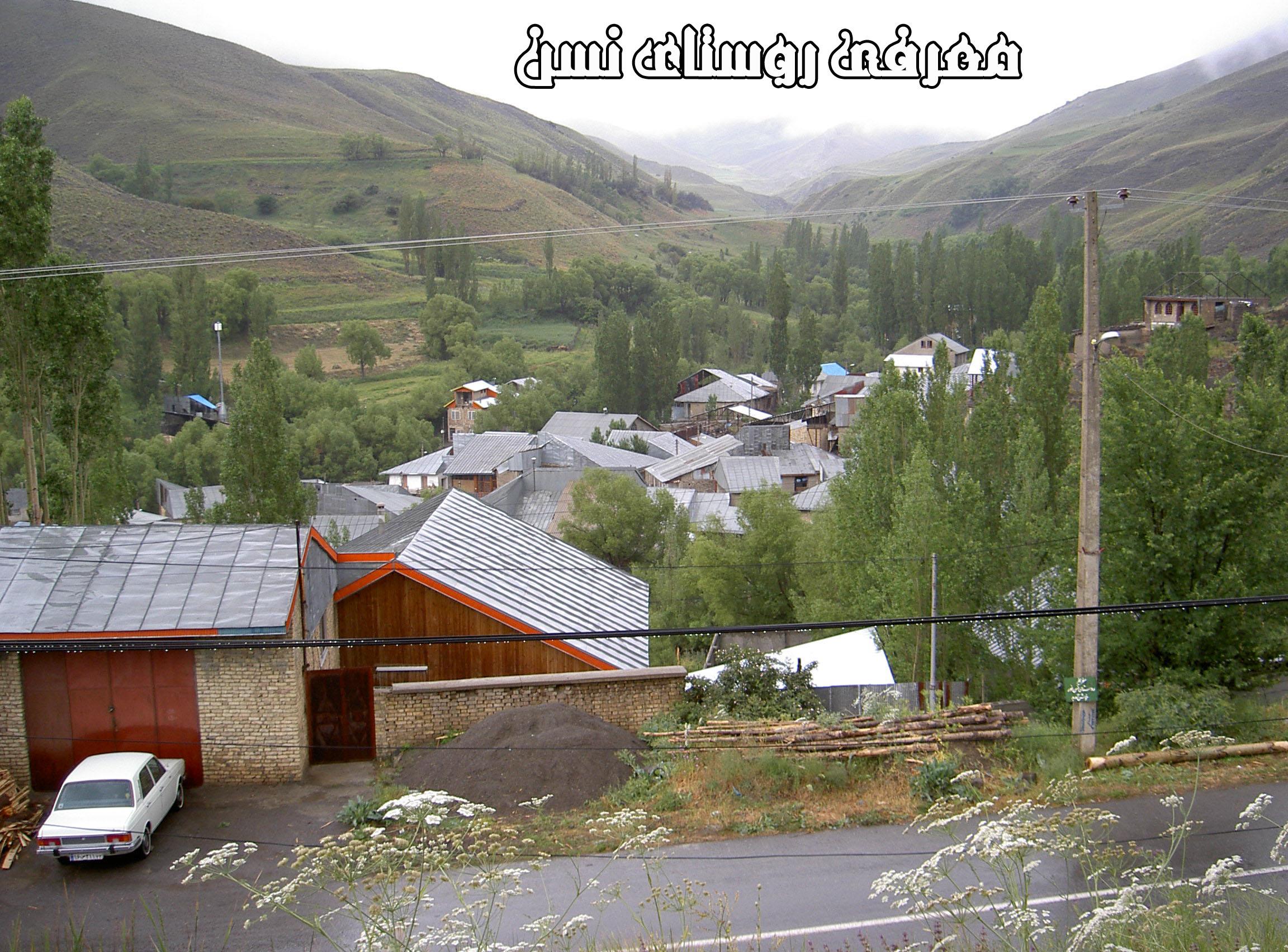كدخداها (دهبان) ، خانه هاي انصاف و انجمن ده