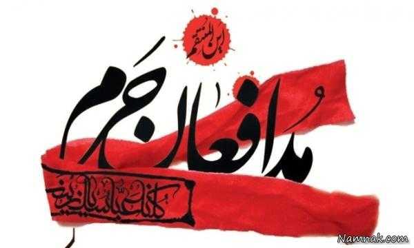 شهدای مدافع حرم شهرستان نور