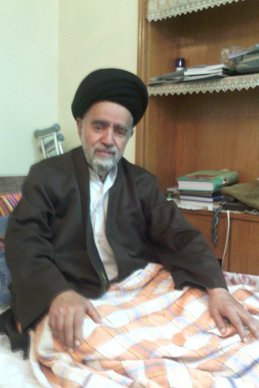 مصاحبه با حجتالاسلاموالمسلمین سیدمهدی حسینینژاد