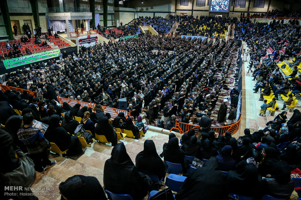 کانون هیئت های مذهبی بلده نور
