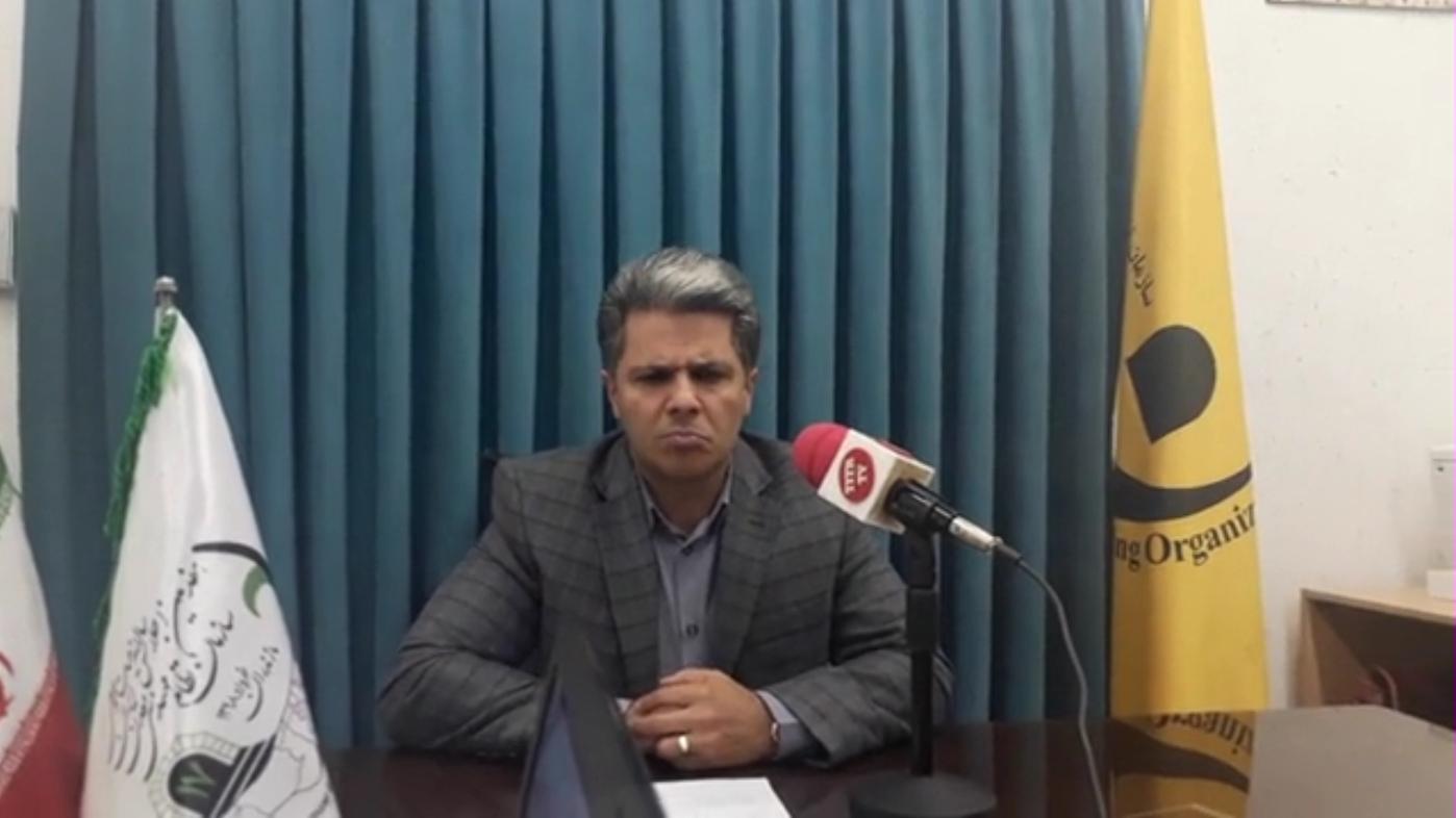 مصاحبه با رئیس نظام مهندسی معدن مازندران + فیلم