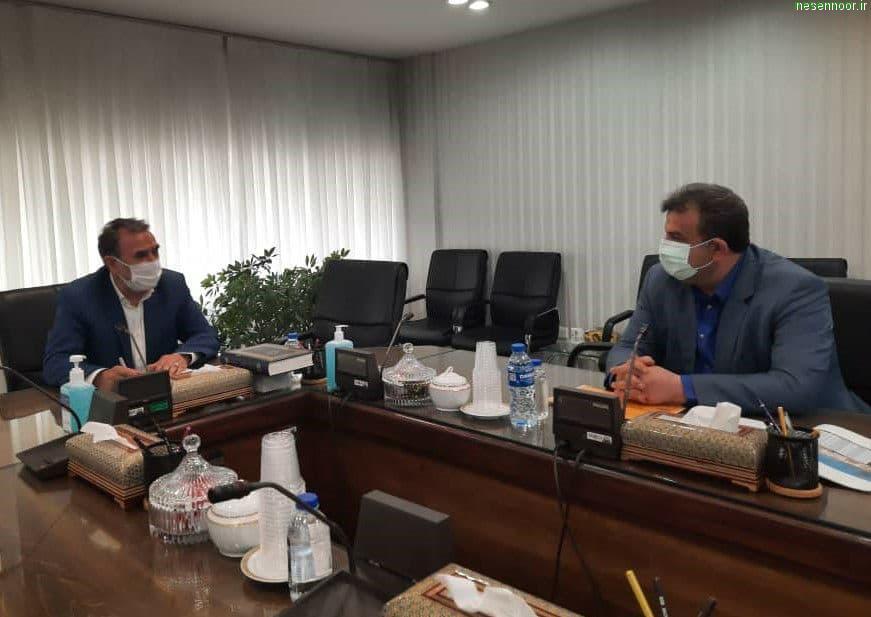 تداوم پیگیری های استاندار مازندران برای تحقق منطقه آزاد